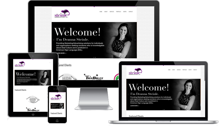 steinle-communications-kingsport-web-design